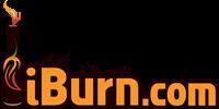 iburn logo